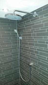 Verbouwing: Nieuwe badkamer