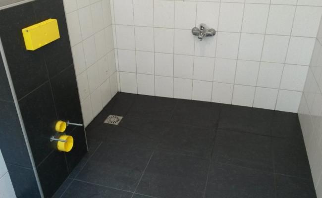 Renovatie: Badkamer te Venlo