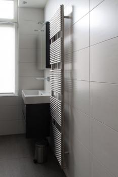 Renovatie: Badkamer te Nijmegen