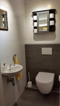 Toiletrenovatie te Nijmegen